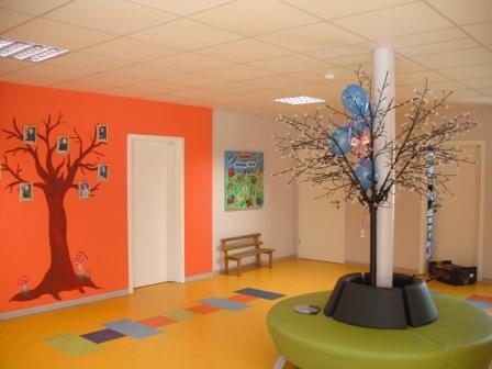Kindergarten Neetzow Liepen Termuhlen Stiftung
